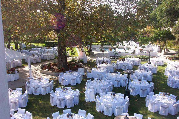Clarke Estate Venue Santa Fe Springs Ca Weddingwire