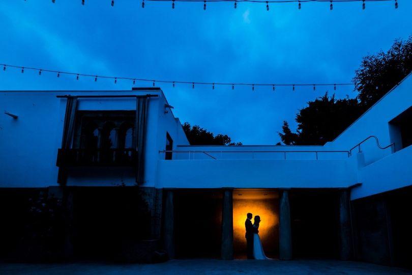santa fe springs clarke estate wedding 080 51 38275 159017592239919