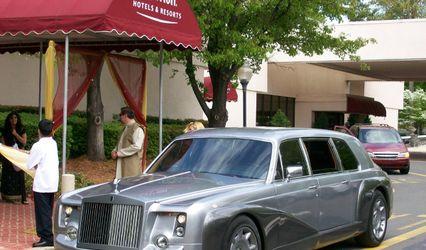 Royal Limousine