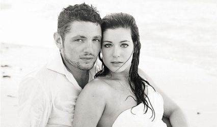 The wedding of Alex and Lauren