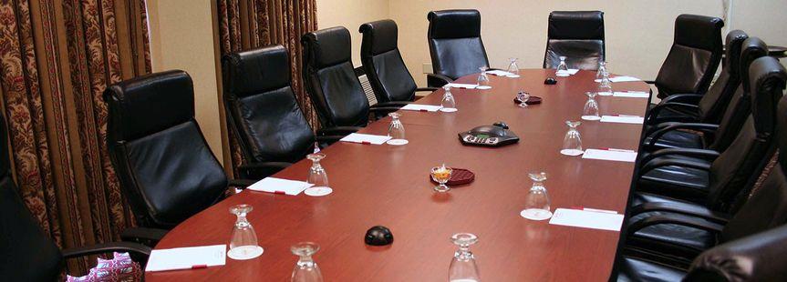 meeting facilities in crowne plaza columbus north