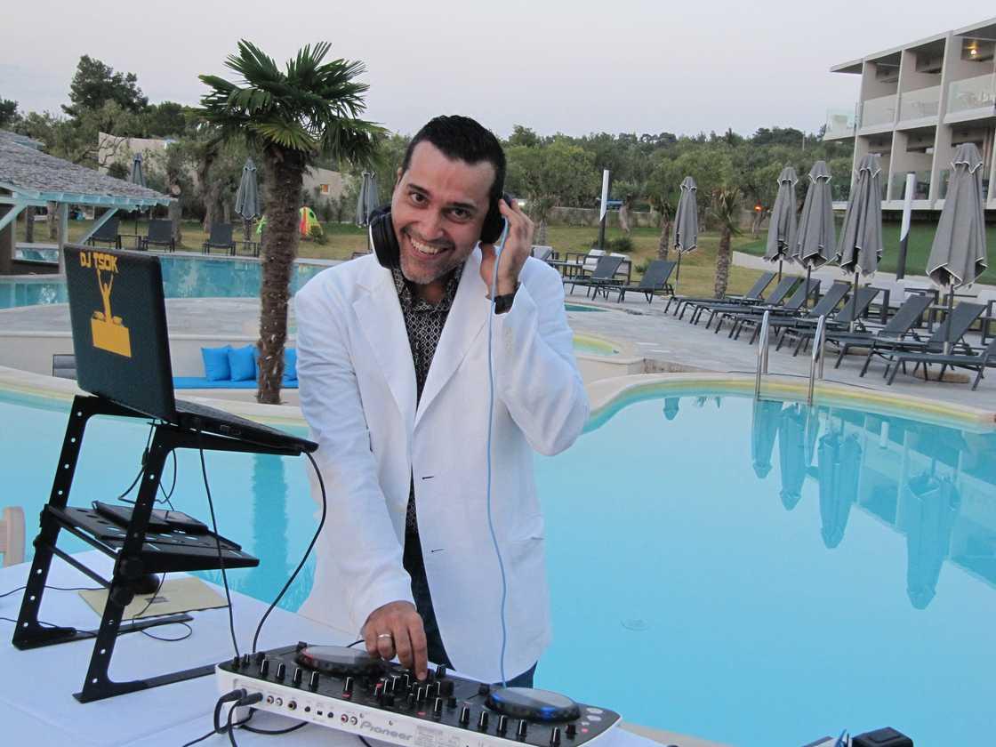 DJ TSOK