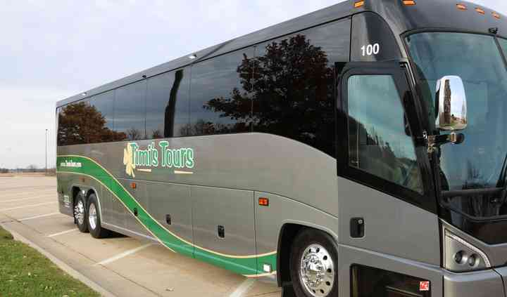 Timi's Tours Transportation