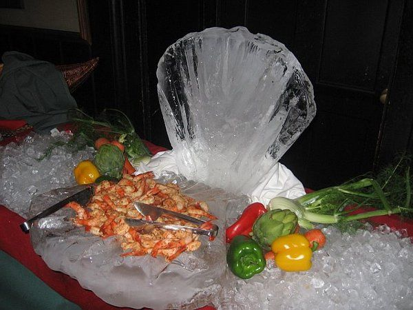 Tmx 1321243956770 IceSculpture Crofton, MD wedding catering