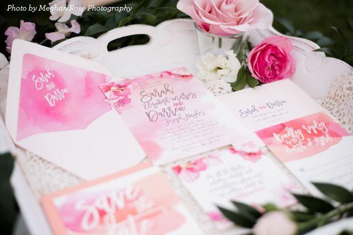 m rose styled shoot cherry blossoms meghan s favor