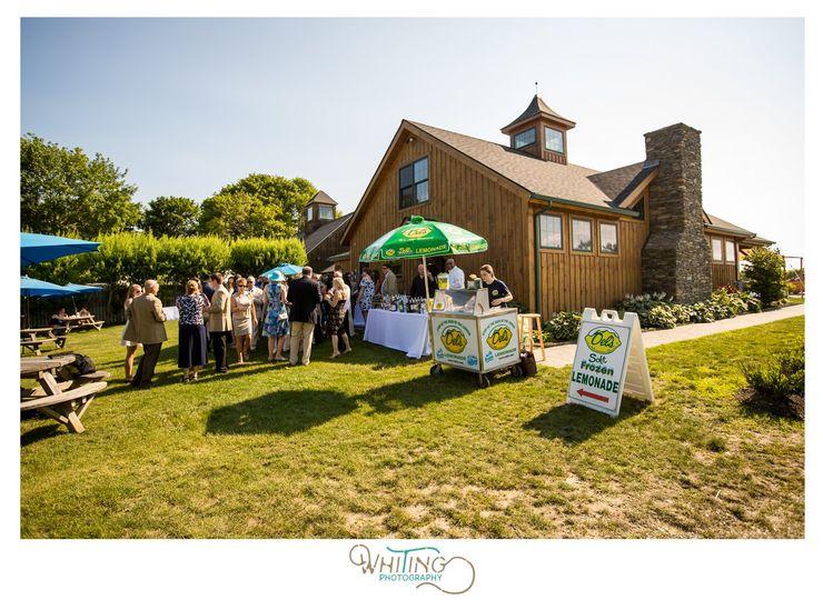 Sweet Berry Farm Venue Middletown Ri Weddingwire