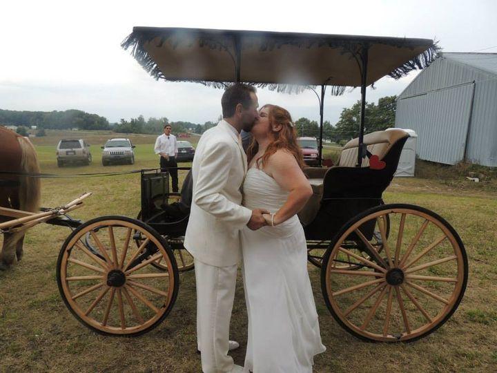 Tmx 1446594760659 Boucherwedding Charlevoix wedding transportation