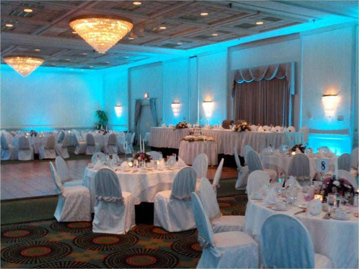 Tmx 1415980123279 Bluewedding Philadelphia, Pennsylvania wedding venue