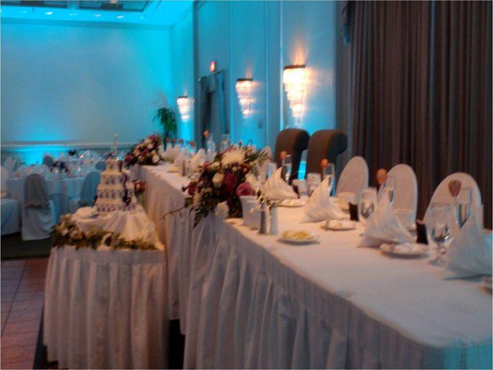 Tmx 1415980128511 Bluewedding2 Philadelphia, Pennsylvania wedding venue