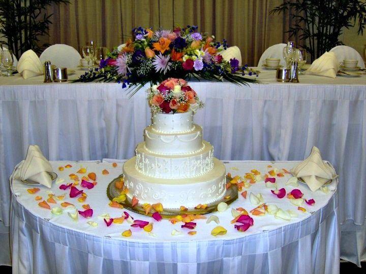 Tmx 1415980145376 Cake Table 1 Philadelphia, Pennsylvania wedding venue