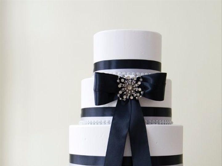 Tmx 1265649775031 IMG8471e Winston Salem wedding cake