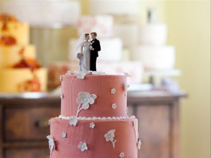 Tmx 1319207064424 IMG0228 Winston Salem wedding cake