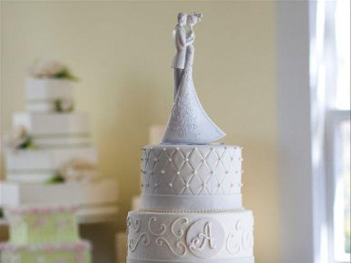 Tmx 1319207122205 IMG0456 Winston Salem wedding cake