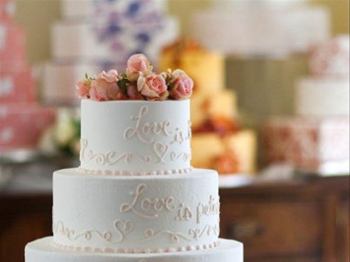 Tmx 1319207151064 IMG0487 Winston Salem wedding cake