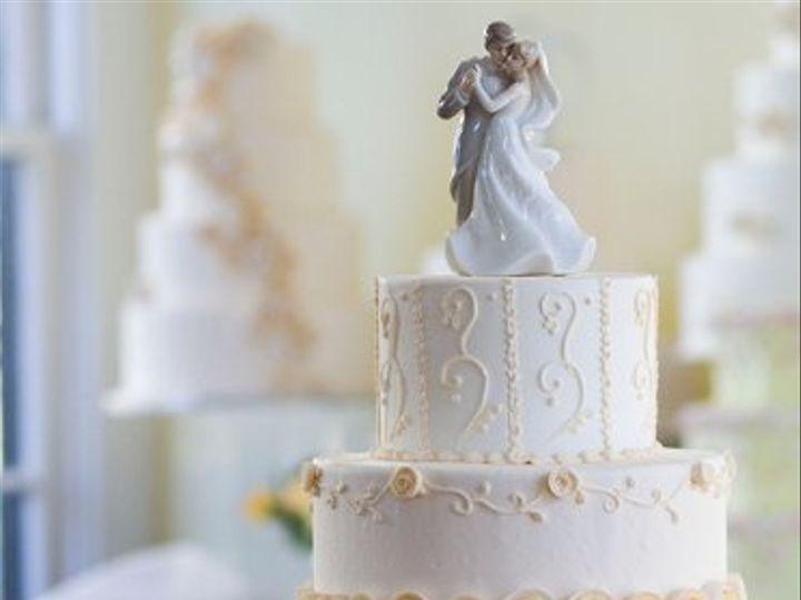 Tmx 1336481288830 IMG8958 Winston Salem wedding cake