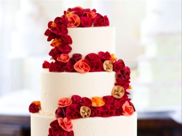 Tmx 1336481346765 IMG9057 Winston Salem wedding cake