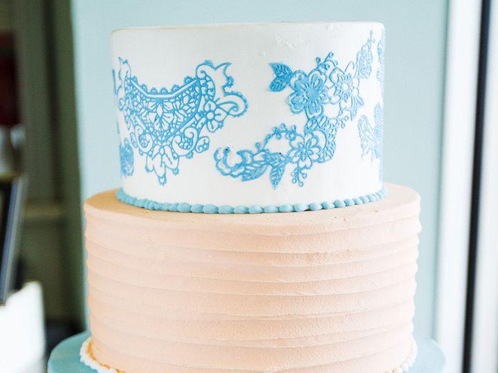 Tmx 1519153759 5fe19a0d40c14e16 1519153719 279933a5fa262f36 1519153710541 19 IMG 5791 Winston Salem wedding cake