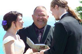 Destination Weddings of Michigan.....Michigan's Best Award-winning Wedding Officiant