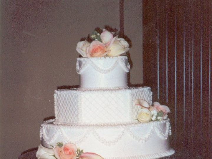 Tmx 1335125110153 Bc20 Sanford, Florida wedding cake