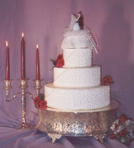 Tmx 1335125150181 Bc21 Sanford, Florida wedding cake