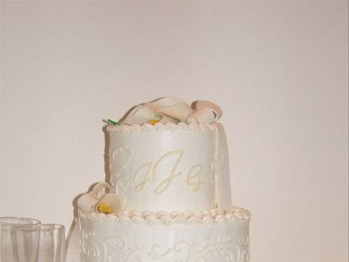 Tmx 1335126879834 Bc36 Sanford, Florida wedding cake