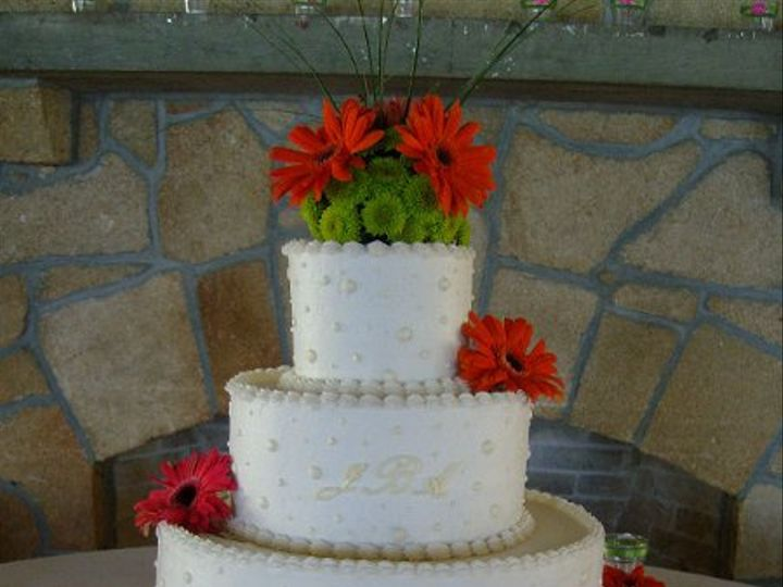 Tmx 1335126882508 Bc37 Sanford, Florida wedding cake