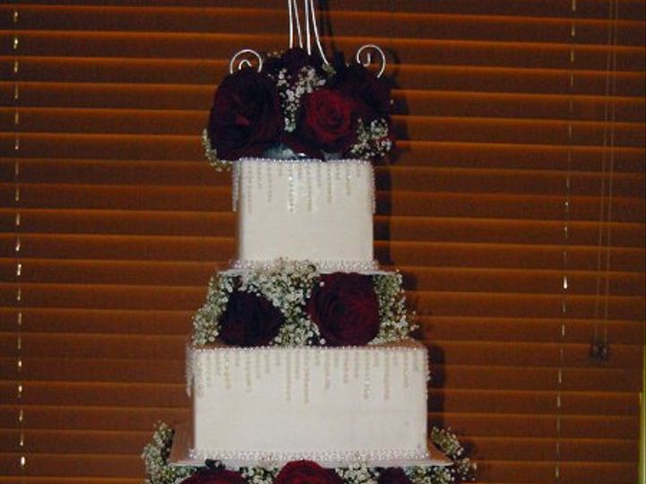 Tmx 1335126885175 Bc38 Sanford, Florida wedding cake
