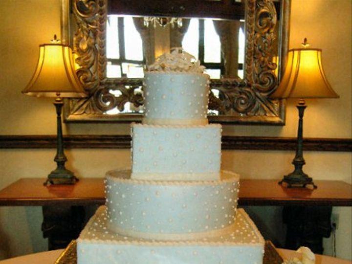 Tmx 1335126887623 Bc39 Sanford, Florida wedding cake