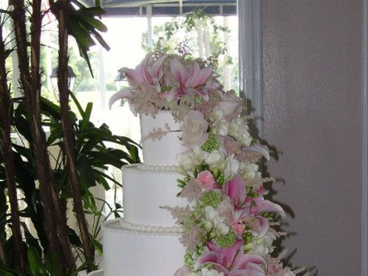 Tmx 1335126892880 Bc41 Sanford, Florida wedding cake