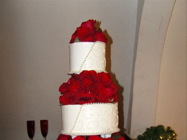 Tmx 1335126895129 Bc42 Sanford, Florida wedding cake