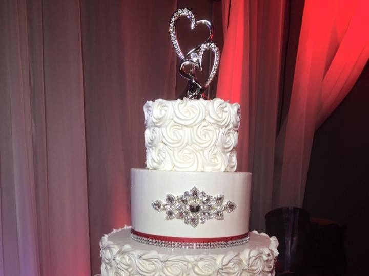 Tmx 1456869049308 14243429254668642061465412864513346993056n Sanford, Florida wedding cake