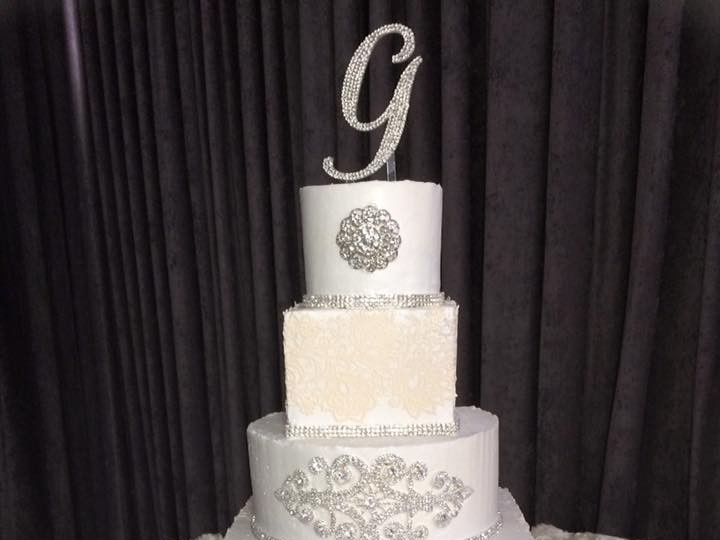 Tmx 1456869062803 103037889001020367426298181823451957310854n Sanford, Florida wedding cake