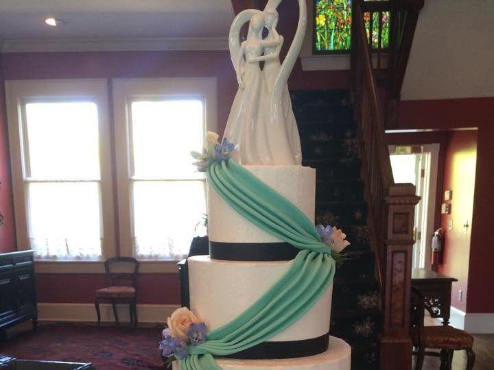 Tmx 1456869075108 104641647868178780710463004152671691046678n Sanford, Florida wedding cake