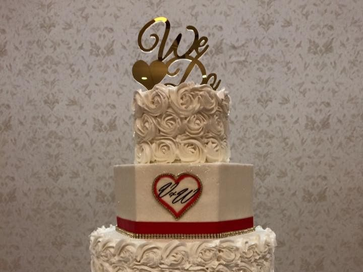 Tmx 1456869081039 106130619066933160835018956483032115563241n Sanford, Florida wedding cake