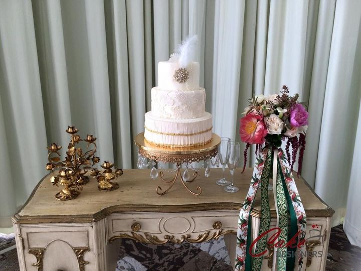 Tmx 1456869096167 111095028235628410632168564300410048222390n Sanford, Florida wedding cake