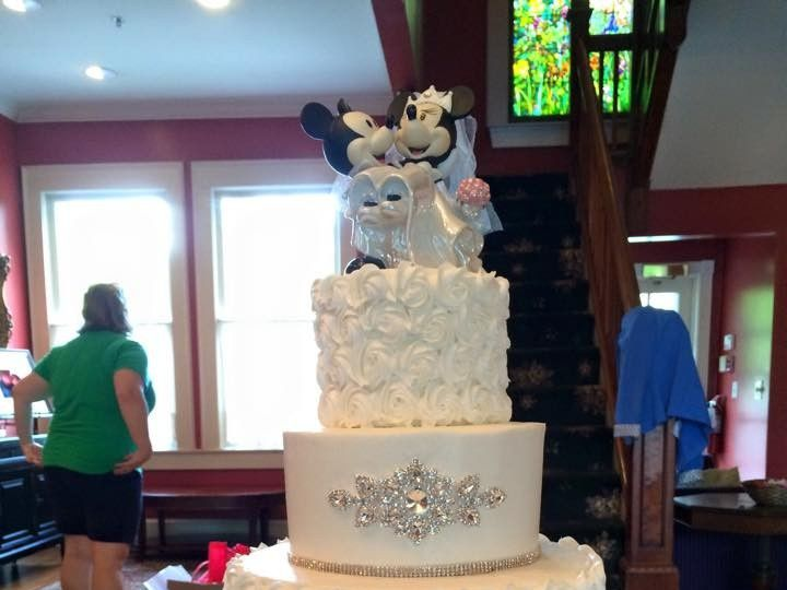 Tmx 1456869138649 111882638181897016005304524383132274691766n Sanford, Florida wedding cake