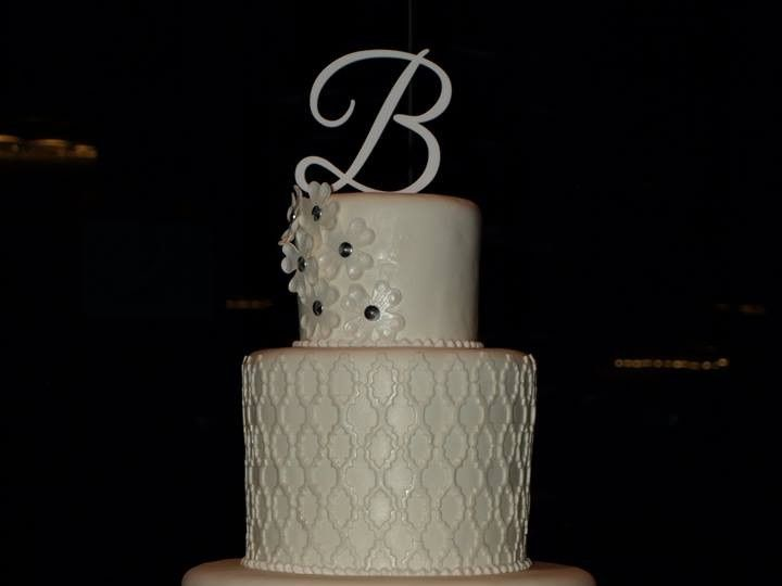 Tmx 1456869169283 112655608243289809866021855931013877255460n Sanford, Florida wedding cake