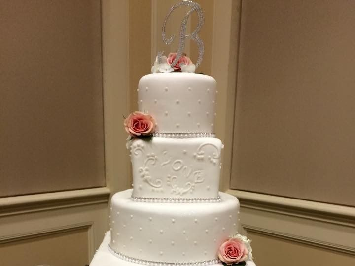 Tmx 1456869175869 11350622826114800808020789699225407956389n Sanford, Florida wedding cake