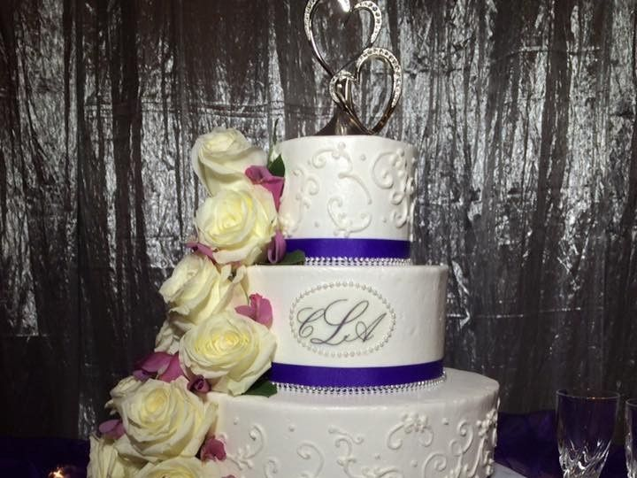 Tmx 1456869276893 117556348565416577653341678144646121435282n Sanford, Florida wedding cake