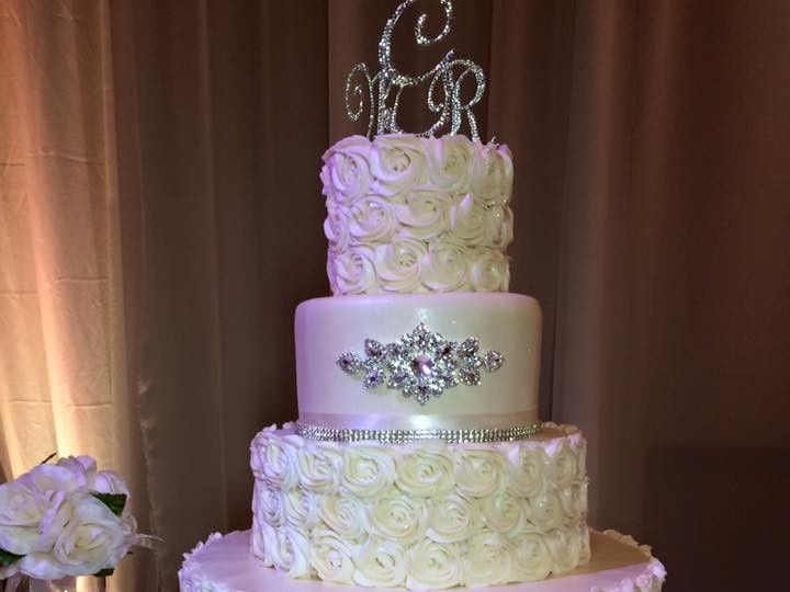 Tmx 1456869283301 118288208616073072587695734868496201519160n Sanford, Florida wedding cake