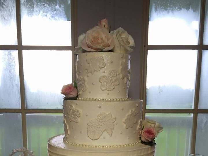 Tmx 1456869358040 118663988684682865726711434747757207925117n Sanford, Florida wedding cake