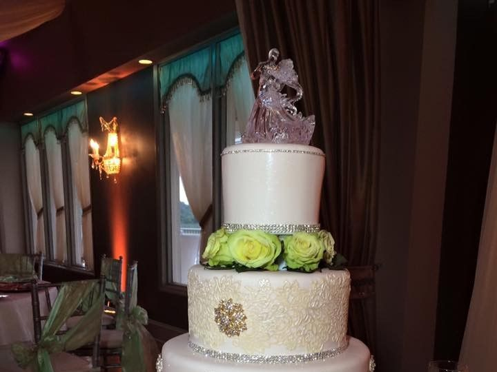 Tmx 1456869364455 118920438718189862376014110671210543893666n Sanford, Florida wedding cake
