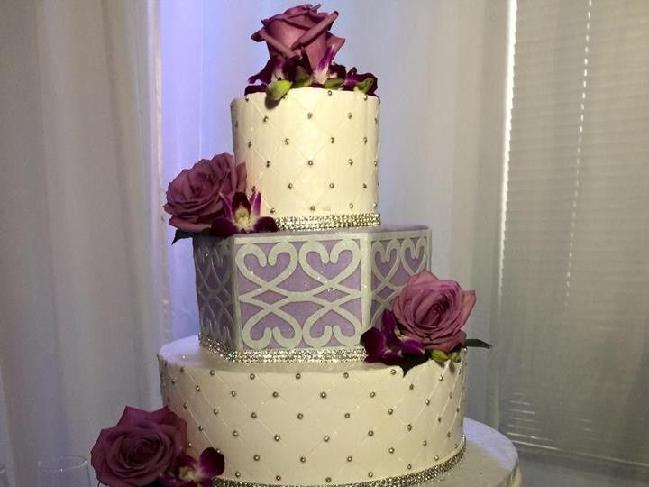Tmx 1456869370117 119037978684486265746378944096340975117714n Sanford, Florida wedding cake