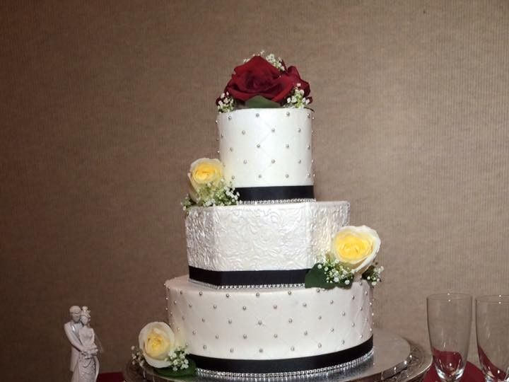 Tmx 1456869376605 119599648788807521980916263236126432162147n Sanford, Florida wedding cake