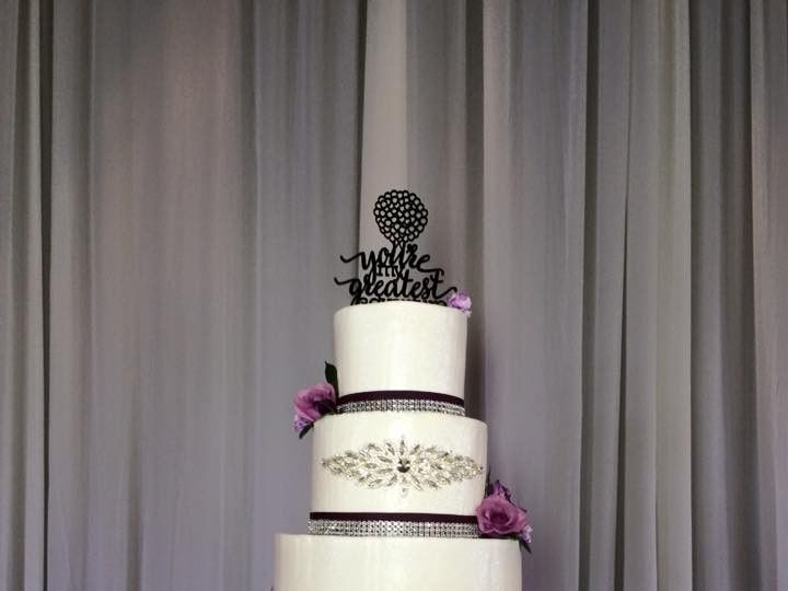 Tmx 1456869399795 120494518943383339856666759226818342577243n Sanford, Florida wedding cake