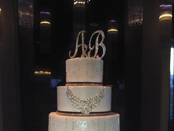 Tmx 1456869415778 120747928943677706493891245462954638115956n Sanford, Florida wedding cake