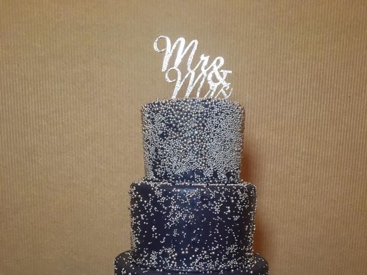 Tmx 20914413 1438731306213030 435483911965437362 N 51 444375 Sanford, Florida wedding cake