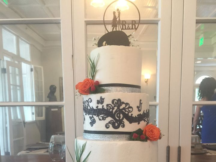 Tmx 47574316 1390588291075838 6393630428703490048 N 51 444375 Sanford, Florida wedding cake