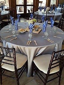 Table Setting - Della Terra