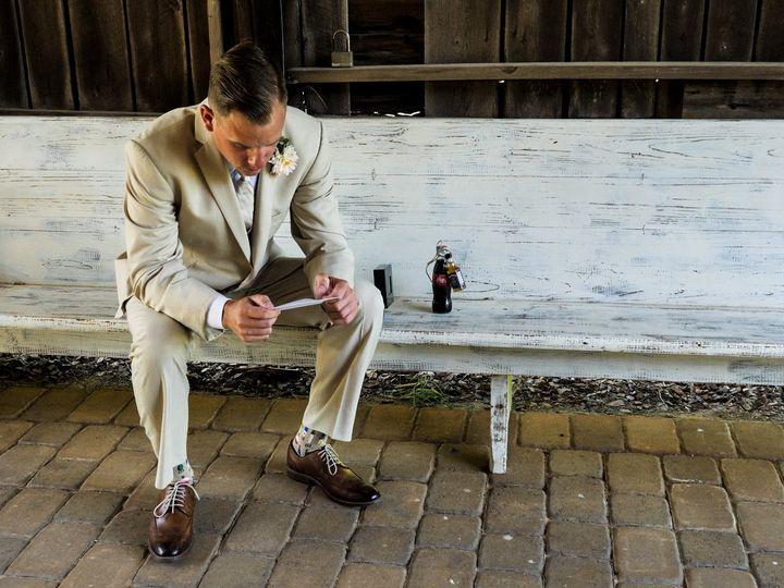 Tmx Glenn Bench 51 1015375 1567173635 Pinebluff, North Carolina wedding videography